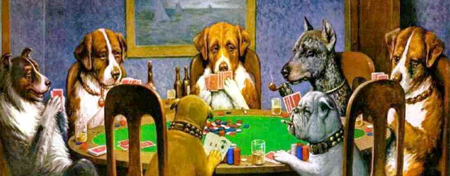When you play poker, you play to win money. Of course, anytime you sit down at a table, you run the risk of losing money… but this goes without saying. […]