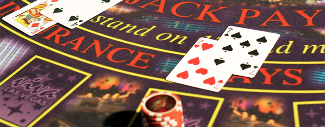 Wouldn't it be nice if you could play free blackjack whenever you felt like it?  Wouldn't it be great if you didn't have to put money in your account to […]