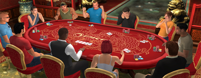 Tag Archives: online poker rooms